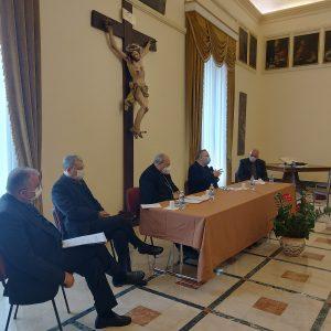 BEATIFICAZIONE ROSARIO LIVATINO: MESSAGGIO DEI VESCOVI DI SICILIA