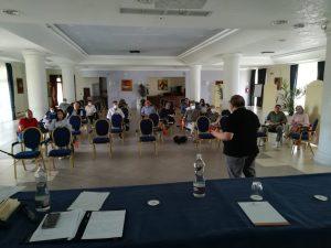 STUDIO, PREGHIERA E CONDIVISIONE: LE FAMIGLIE DI SICILIA FINALMENTE INSIEME IN PRESENZA