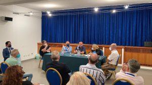 BORSA DEI TURISMI: LA BELLEZZA E IL VALORE DELLE CHIESE DI SICILIA