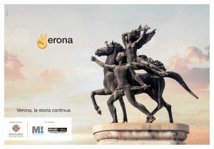 Verona - Ponte della Vittoria
