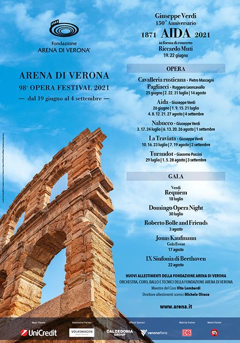 Arena Festival 2021
