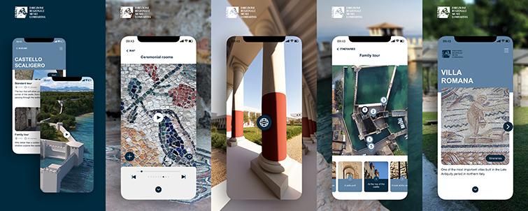 App Gardasee Museen