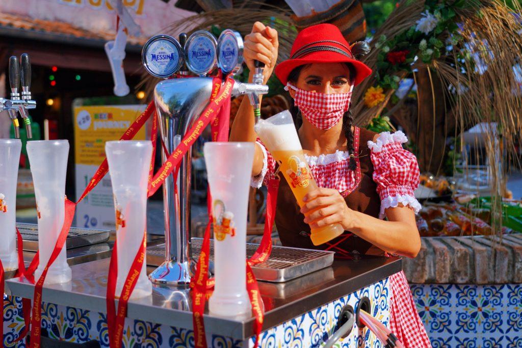 Gardaland Oktoberfest 2021