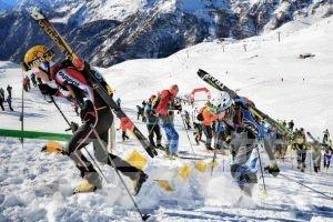 Olimpiadi, lo scialpinismo inserito nel programma dei Giochi di Milano Cortina 2026