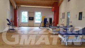Fisio Med & Studi Medici: a Saint-Christophe nuovo poliambulatorio di fisioterapia e riabilitazione