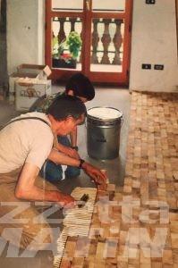 Cerlogne, il pavimento più naturale che c'è