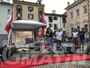 Elezioni Aosta, Potere al Popolo: «stanchi dei dinosauri della politica!»