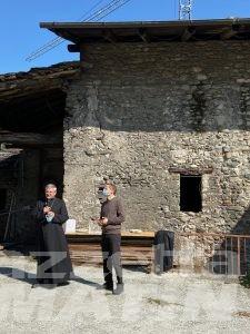 Caritas diocesana: una casa della carità in centro città