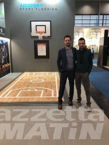Cerlogne Pavimenti in Legno: l'azienda dei fratelli Adolfo e Jean Baptiste è leader in Italia e nel mondo