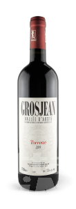Il Torrette di Grosjean Vins tra i 20 migliori vini al mondo secondo il New York Times