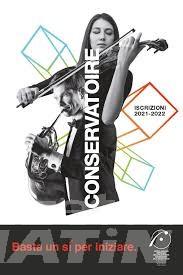 Sei appassionato di musica? Basta un sì per iniziare: iscriviti al Conservatoire, scopri l'offerta!