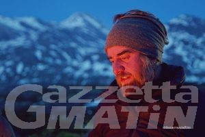 Cinema, Louis Garrel e Luca Marinelli le star di Otto Montagne