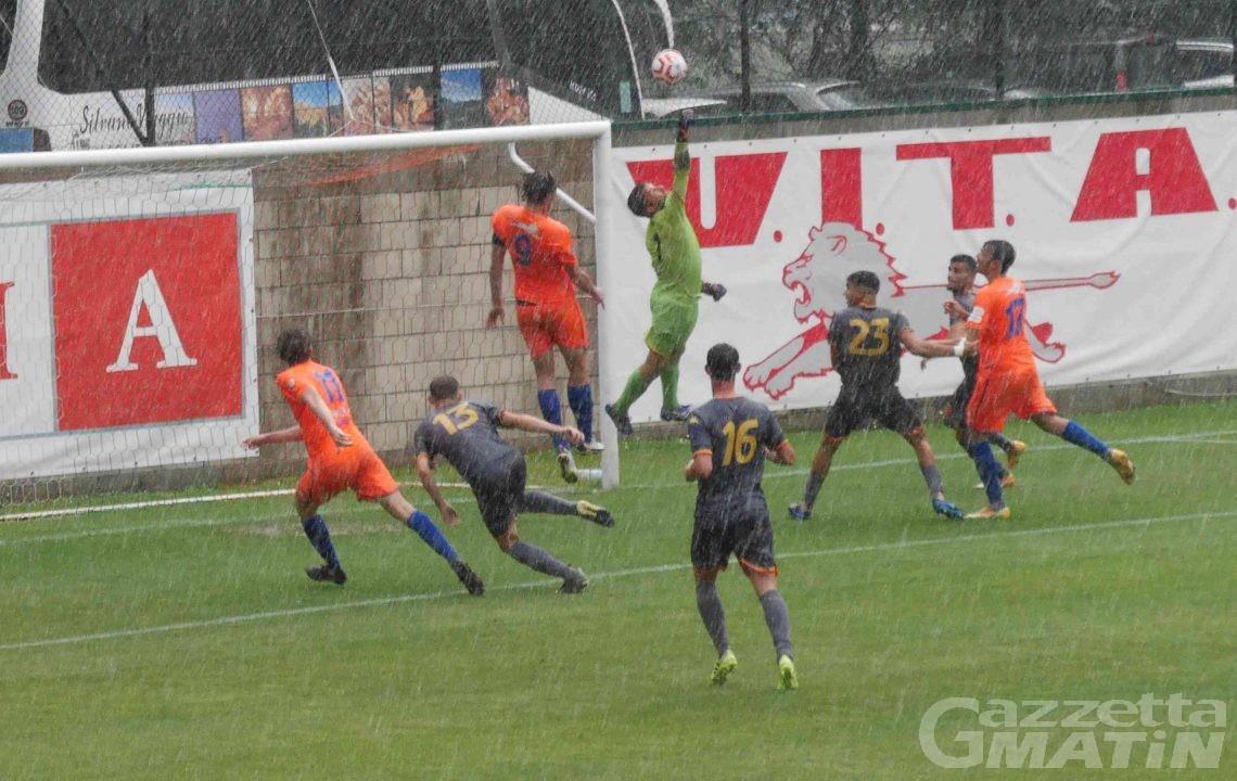 Calcio: uno 0-0 che vale oro, il P.D.H.A.E. vola in finale dei play off