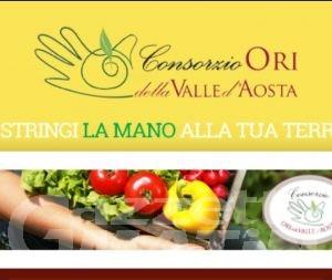 Ori della Valle d'Aosta: consorzio e marchio di qualità per frutta e verdura rossonere