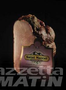 Saint-Marcel: nasce il prosciutto cotto arrosto alle erbe di montagna