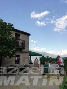 Vini in Vigna, la Valle d'Aosta nel bicchiere