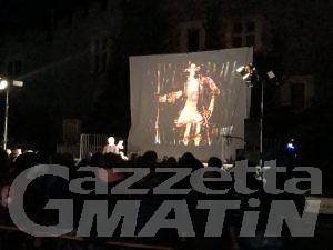 Culturété, il Teatro Romano si accende con ArchéoNuits