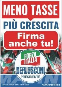 Forza Italia: Antonio Tajani in Valle d'Aosta il 10 e 11 luglio