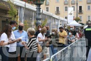 Foire d'été: quasi 400 espositori in centro città, buon afflusso di visitatori