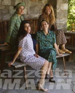Vêtements Libres: la scommessa della stilista Giorgia Scarpellini