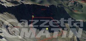 Valtournenche: trovata morta escursionista genovese scomparsa