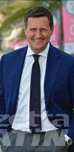 Compagnia Valdostana delle Acque: Argirò nuovo amministratore delegato