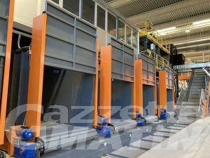 Discarica Brissogne, un nuovo impianto per chiudere il ciclo rifiuti in Valle