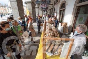 La Salle: è del Forno di Beauregard il miglior pane nero del 2021