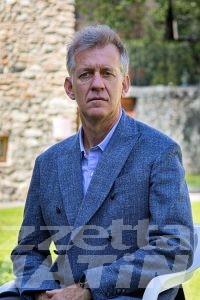 Verrès, lutto cittadino per i funerali del consigliere Stefano Favre