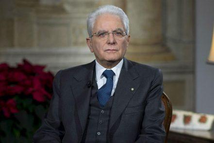 Mattarella ricorda Marcinelle: «Più sicurezza sul lavoro»