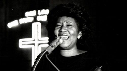 Quel giorno che Aretha cantò Precious Lord al funerale di Luther King