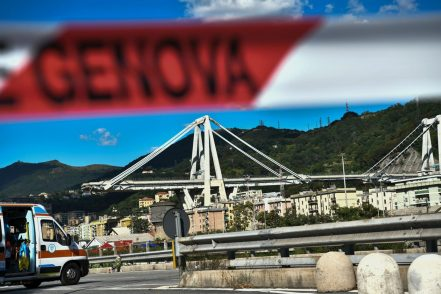 Nuovo ponte di Genova, i familiari delle vittime: «Vigileremo finché giustizia non sarà fatta»