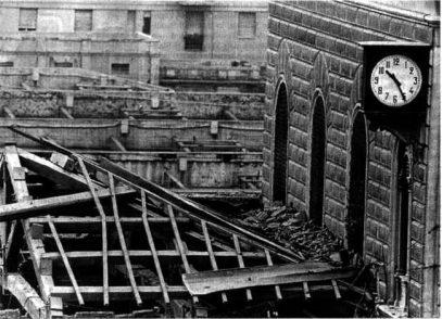 40 anni dalla strage di Bologna, Mattarella: «Esigenza di verità e giustizia»