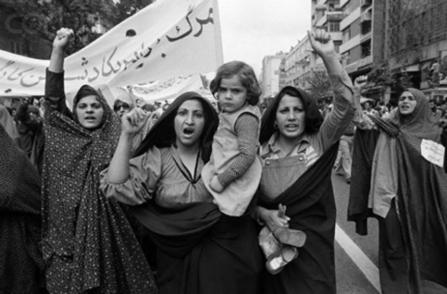Iran quarant'anni dopo, la Rivoluzione tradita