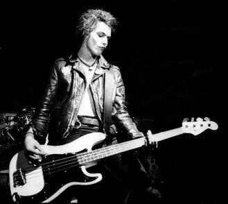 Sid Vicious, l'angelo ribelle del punk