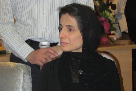 I giuristi democratici a Conte: «Liberare Nasrin Soutudeh»