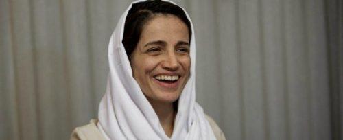 Narsin Sotoudeh, la denuncia del marito: «È ricoverata in condizioni disumane»