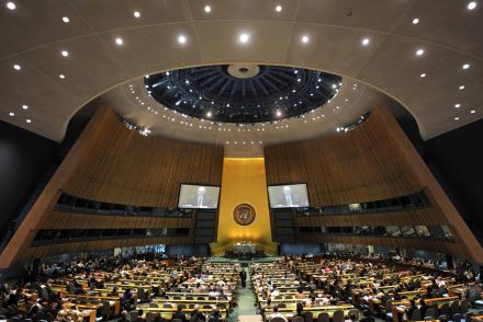 Test nucleari, la Giornata internazionale per ricordare la loro messa al bando