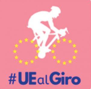 #Ue al Giro per raccontare i progetti sostenuti