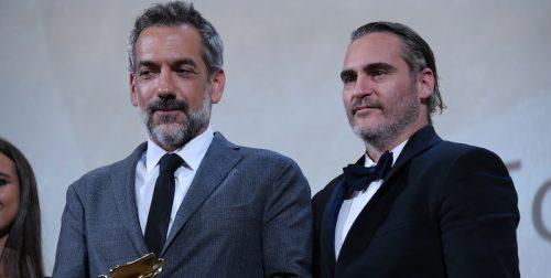 """Venezia 76: """"Joker"""" vince il Leone d'oro. Luca Marinelli miglior attore"""