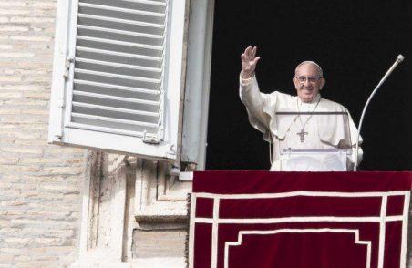 Il Papa: «senza lavoro le famiglie e la società non possono andare avanti»