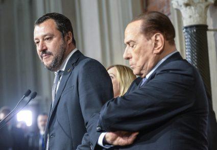 Lega, Fdi, FI: in quel patto un cedimento anti- unitario