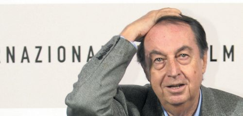 Maurizio Scaparro: «Il teatro è una cosa magica che ci salva dalla stupidità»
