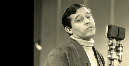 Ciao Fred, hai fatto ballare, innamorare e sognare gli italiani