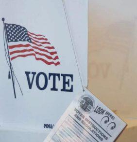 Usa, quattro Stati al voto, per Trump è come un referendum