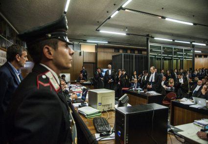 È un tempo cupo per i diritti, finirà quando l'Italia pagherà i danni per i processi infiniti