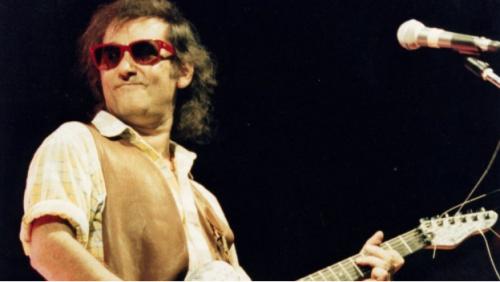 Ivan Graziani l'angelo ribelle (e incompreso) del rock italiano