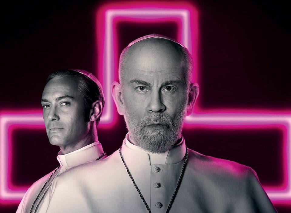 Sorrentino e il corpo del Papa. Note a margine della fortunata saga televisiva