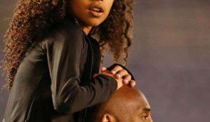 """L'addio a Kobe Bryant e Gianna: """"Ci rivedremo in cielo, amore mio…"""""""