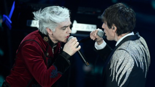 Morgan non tornerà sul palco di Sanremo, neanche da ospite